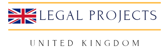 Legal Projects in UK